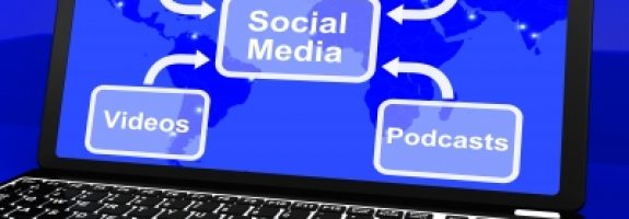 6 motive pentru care sa faci integrarea social media pe site